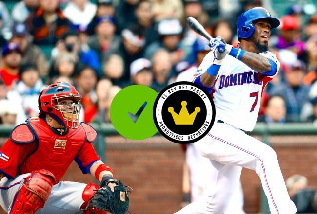pronosticos clasico mundial de beisbol