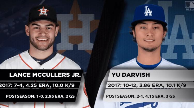 Pronósticos MLB |1-11-2017 | Serie Mundial | Juego 7