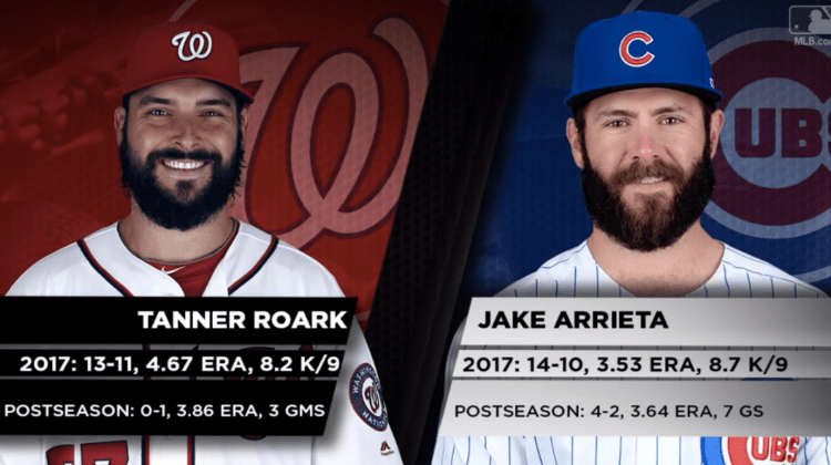 Pronósticos MLB | El 4to. bate del día |11-10-2017 | PLAYOFFS