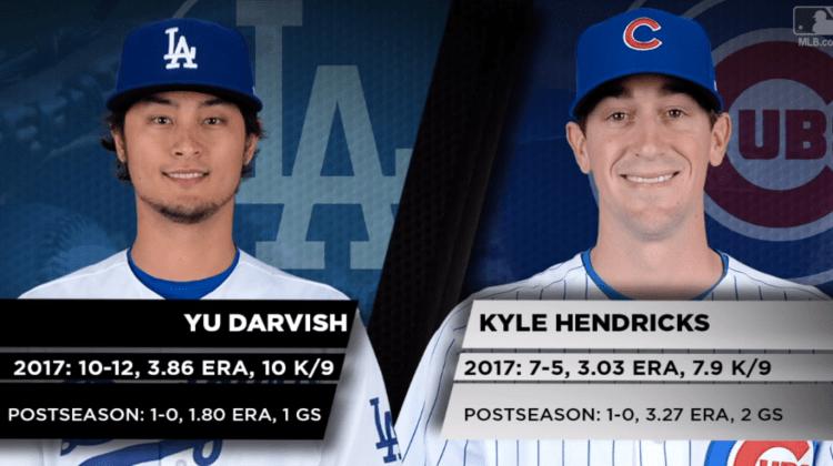Pronósticos MLB | El 4to. bate del día |17-10-2017 | PLAYOFFS
