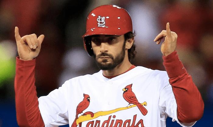 Pick MLB | El Gran Salami del día | 30-5-2017