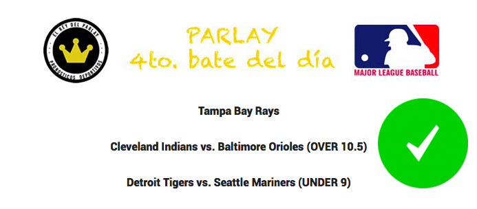 pronosticos mlb picks acertado