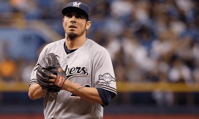 Pronósticos MLB   El 4to. bate del día  21-7-2017
