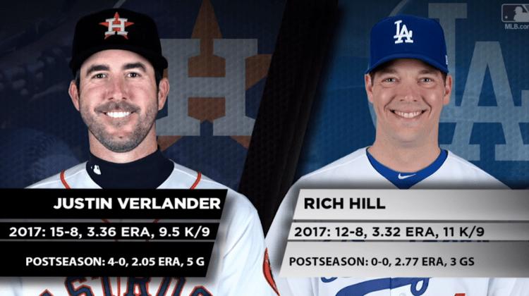 Pronósticos MLB |31-10-2017 | Serie Mundial | Juego 6