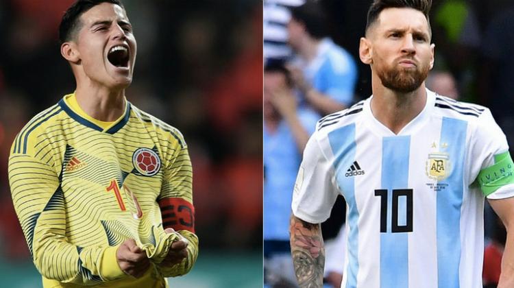 Pronósticos Copa America | 15-06-2019 | Argentina vs. Colombia