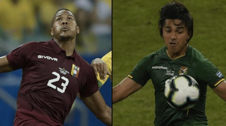 Pronósticos Copa America   22-06-2019   Bolivia vs. Venezuela
