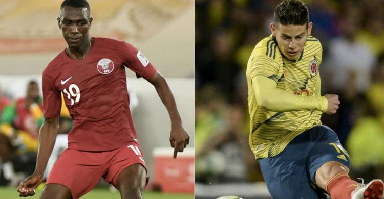 Pronósticos Copa America | 19-06-2019 | Colombia vs. Qatar