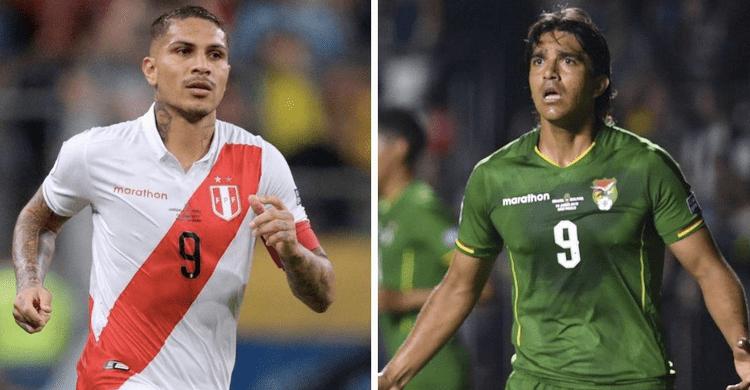 Pronósticos Copa America | 18-06-2019 | Bolivia vs. Perú