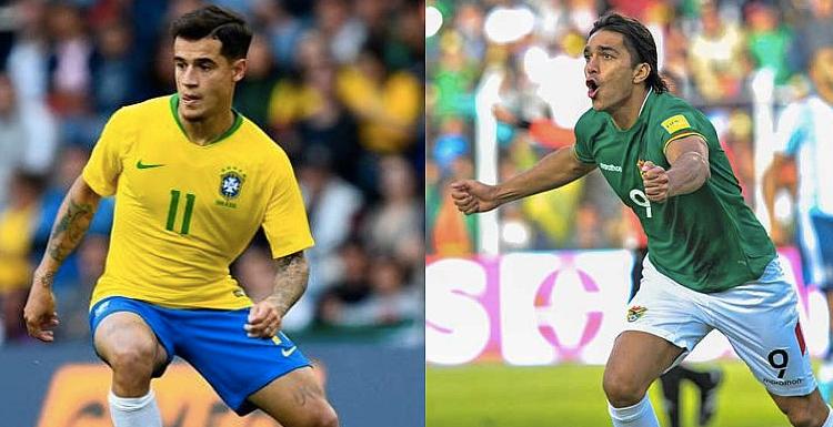 Pronósticos Copa America | 14-06-2019 | Brasil vs. Bolivia