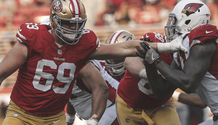 Pronósticos NFL |El Touchdown del día | 31-10-2019