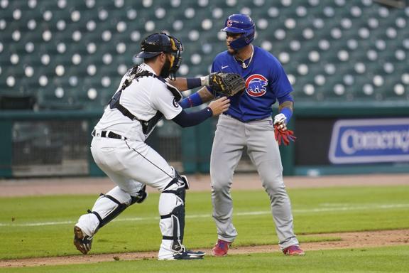Pronósticos MLB | El 4to. bate del día | 26-8-2020