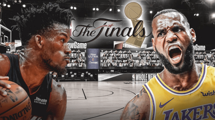 Pronósticos NBA [The Finals – Juego 6] | El Point Guard del día | 11-10-2020