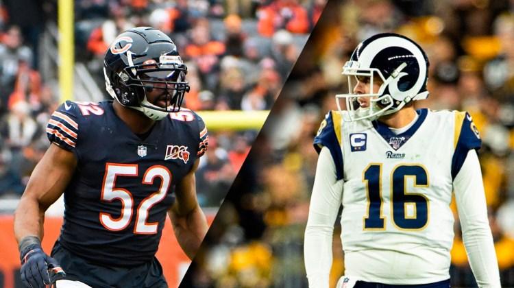 Pronósticos NFL | El Touchdown del día | 26-10-2020