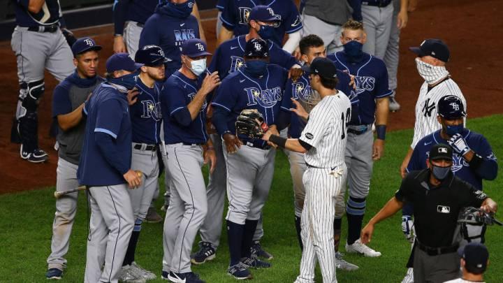 Pronósticos MLB [PLAYOFFS] | El 4to. bate del día | 9-10-2020