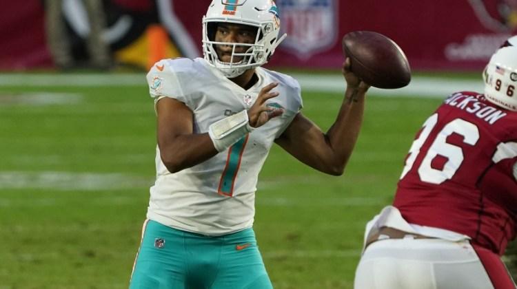 Pronósticos NFL | El Touchdown del día | 15-11-2020 (Diurno)