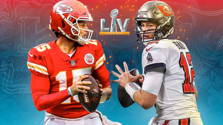 Pronósticos NFL | El Touchdown del día | Super Bowl | Kansas City Chiefs vs. Tampa Bay Buccaneers