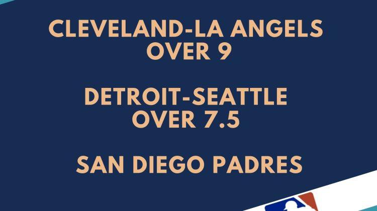 17-05-2021 | Parlay gratis iniciando la semana (MLB)