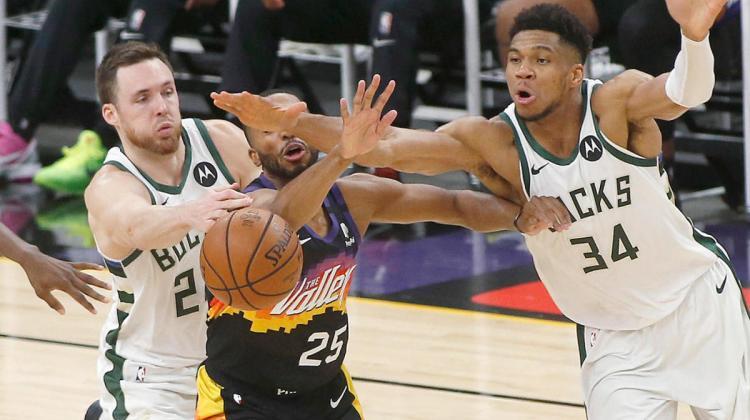 Pronósticos NBA | El Point Guard del día | 17-7-2021 (Final – Juego 5)