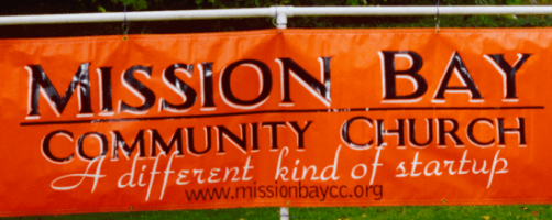 Mission Bay Community Church