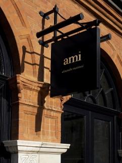 AMI London Store - 75 Duke Street, Mayfair (9)