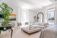 Le Beauvallon- Corner Suite 1