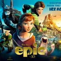 Epic – A Grand Epic of Mother Nature (2013)