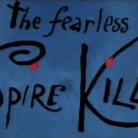 The Fearless Vampire Killers (1967) – Pardon Me, But your Teeth are in my Neck