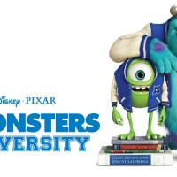 Monsters University (2013) - Where it all began for them...