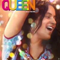 Queen (2014) – There and Back Again