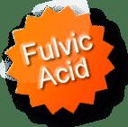 Fulvic Acid Inside!