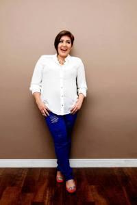 Reyna Cardona
