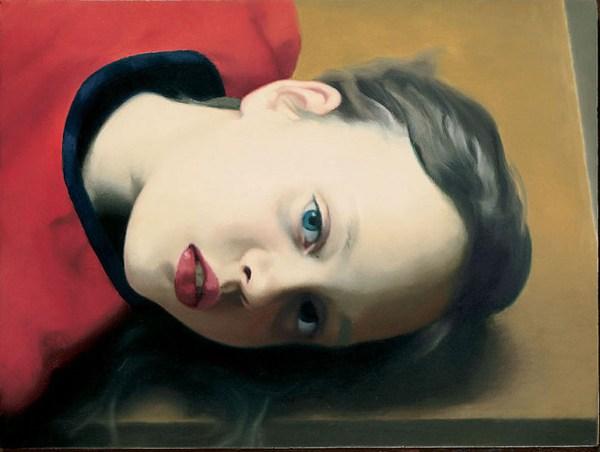 Gerhard Richter Betty