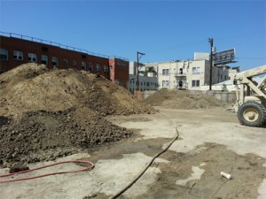 Brownfields and Redevelopment