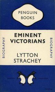 Strachey's Eminent Victorians