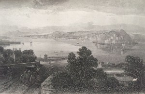 The Queensferry from the South