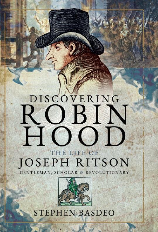 Ritson Cover
