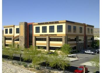 Dr. Reynolds Office Building