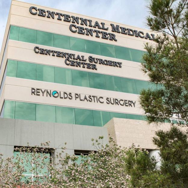 Reynolds Plastic Surgery