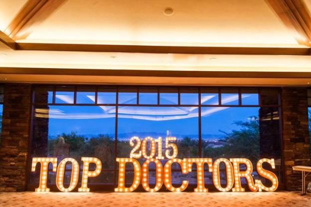 Las Vegas Top Doctors 2015