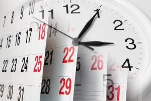 plastic surgeons las vegas use clock and calendar for results