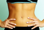 Tummy Tuck Candidate at Reynolds Plastic Surgery in Las Vegas