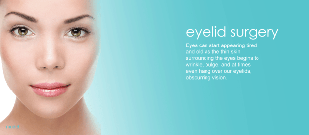 Eyelid Surgery Las Vegas