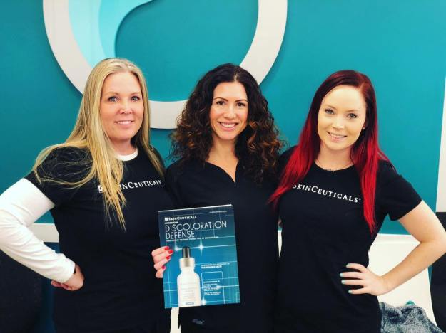 SkinCeuticals at Reynolds Plastic Surgery