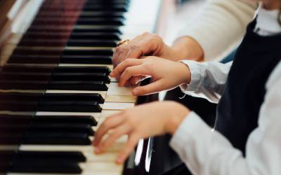How to Help Your Child Get the Most Out of Piano Lessons