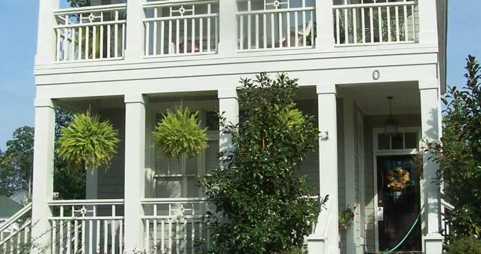 improving your home's curb appeal