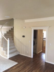 Living Room Paint Services Tulsa