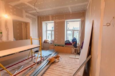 Tulsa Home Renovation Photos