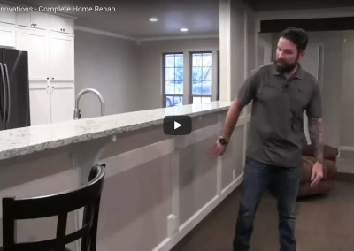 Complete Home Rehab