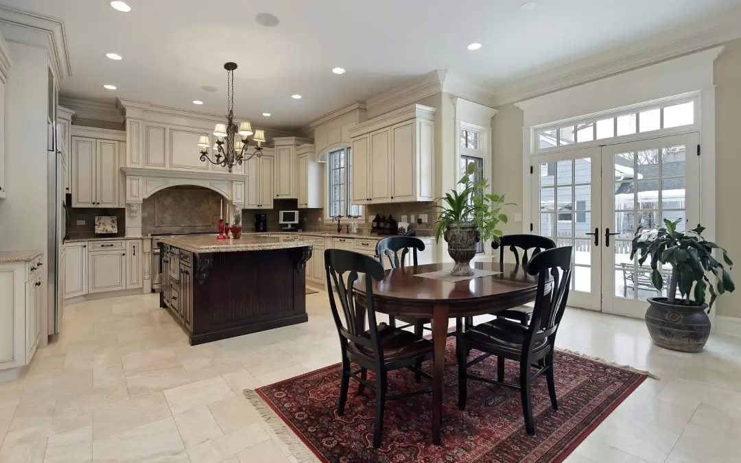 Modern Kitchen Remodels