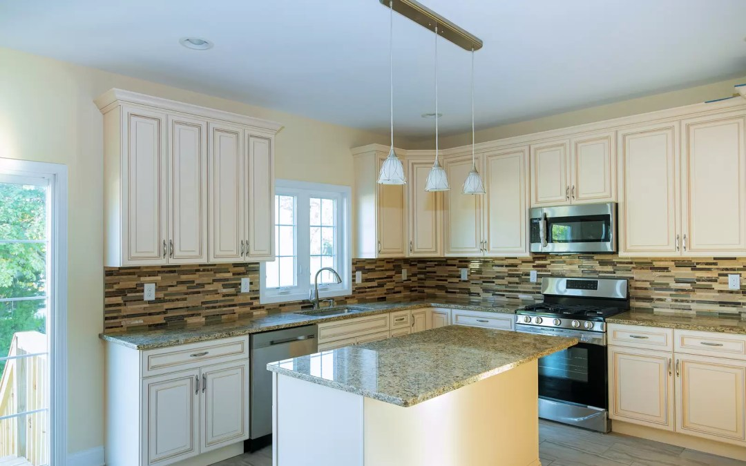Large home renovations
